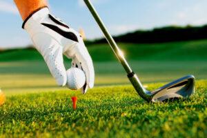 Golfl Tournament