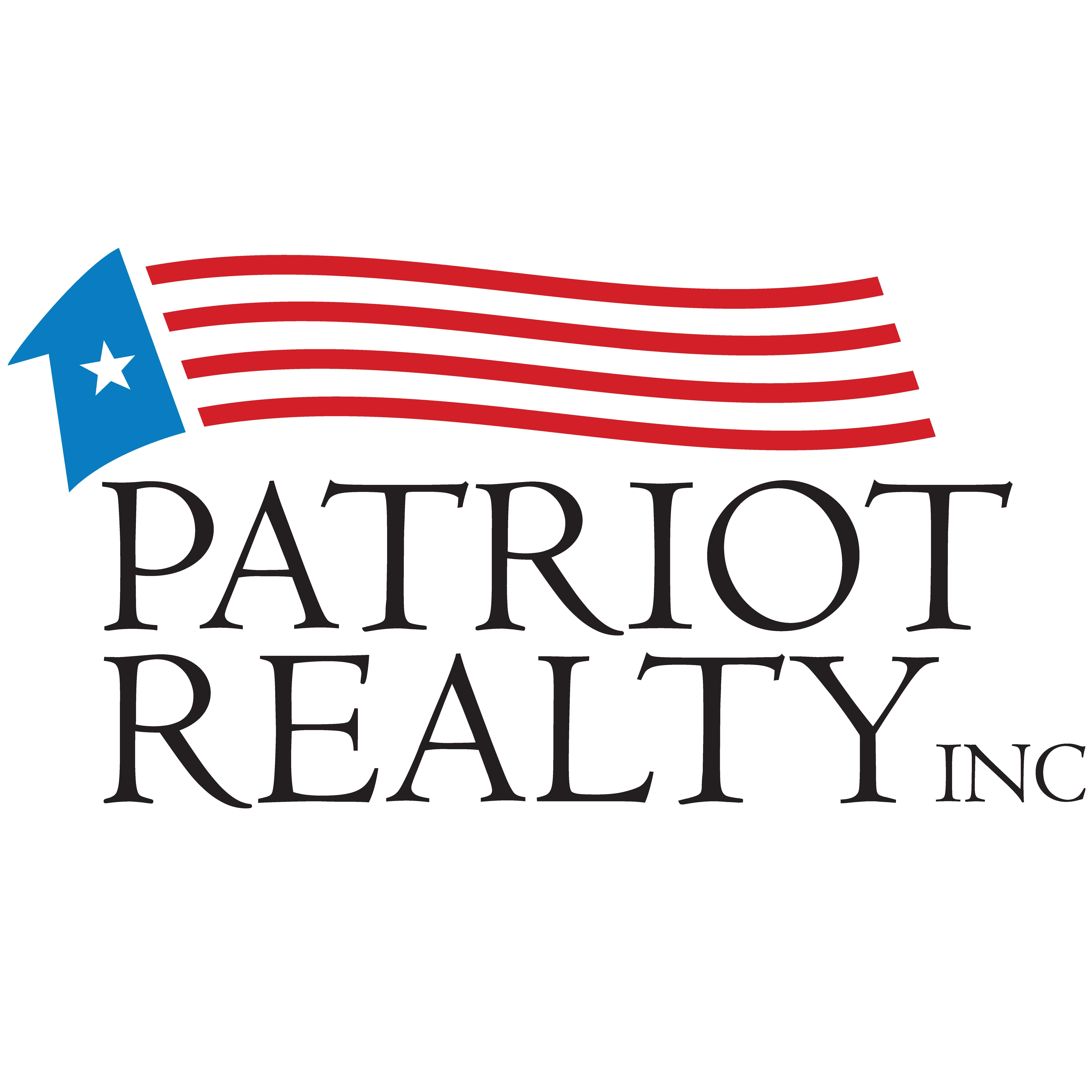 Patriot Realty Inc